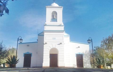Iglesia de Malligasta, Chilecito