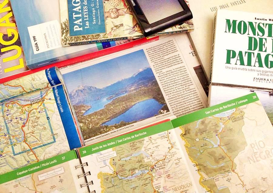 Planea tu viaje
