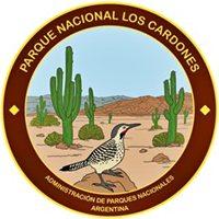 Escudo del Parque Nacional los Cardones