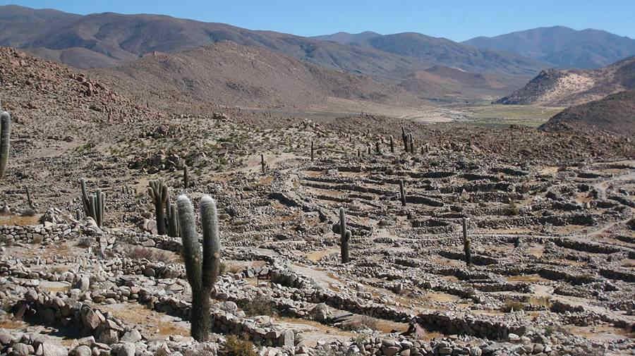 Ruinas de Tastil, Salta