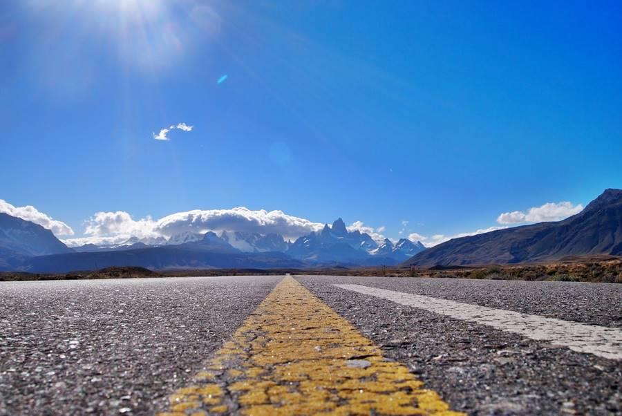 Road Trip en la Ruta 40 en Patagonia